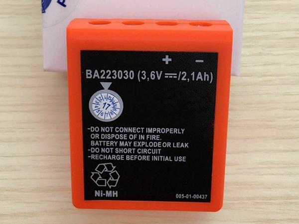 Battery BA223030