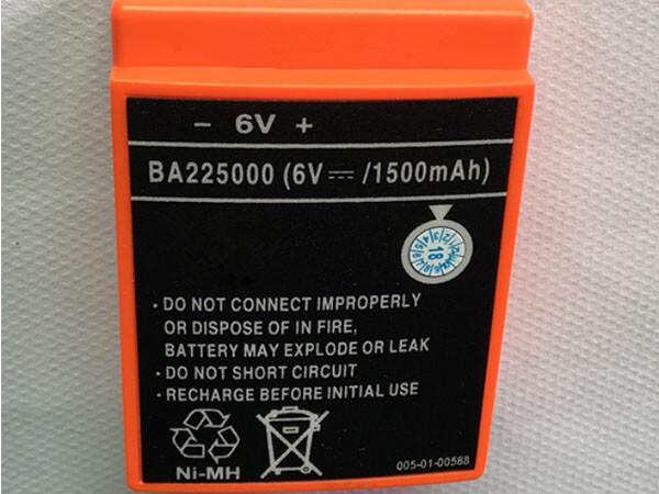 Battery BA225000