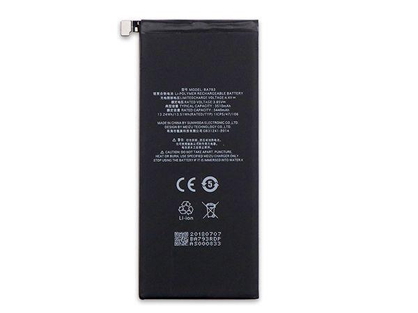 Battery BA793