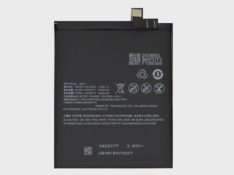 Battery BA971