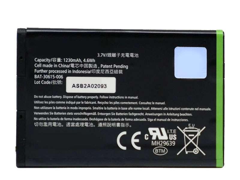 Battery BAT-30615-006