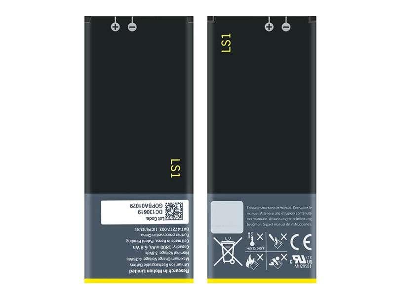 Battery BAT-47277-003