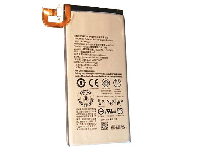 Battery BAT-60122-003