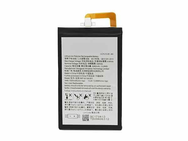 Battery BAT-63108-003
