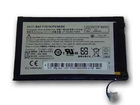 Battery KT.0010G.003