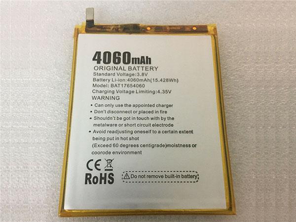 Battery BAT17654060