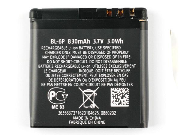 Battery BL-6P