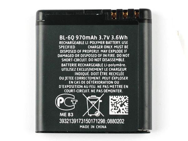 Battery BL-6Q