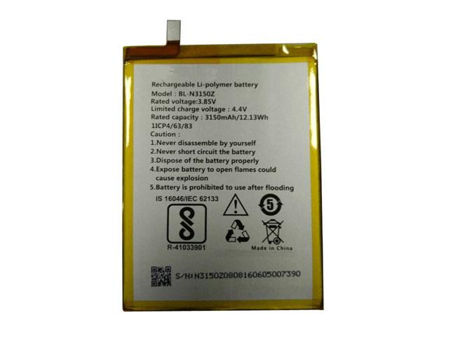 Battery BL-N3150Z