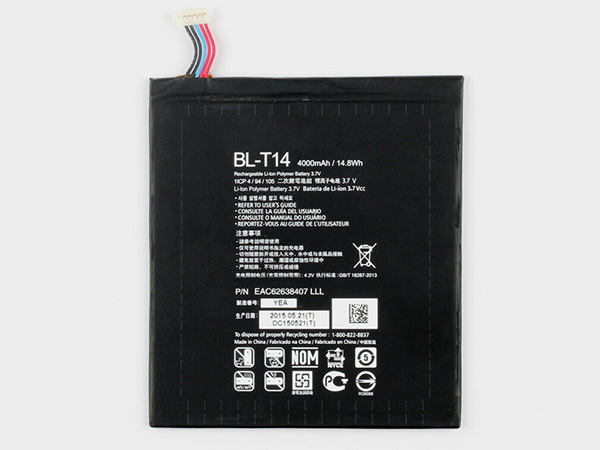 Battery BL-T14