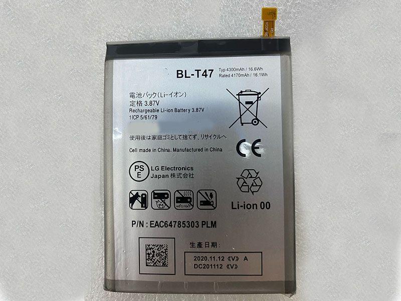 Battery BL-T47