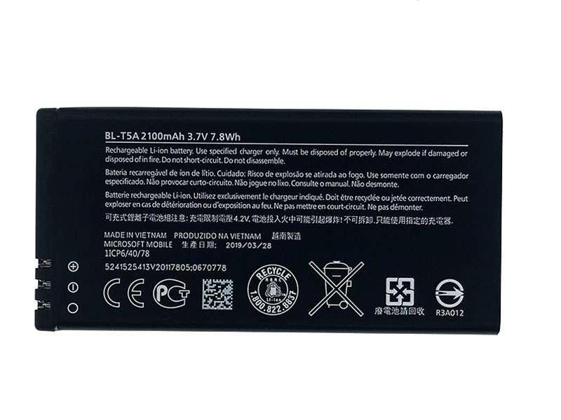 Battery BL-T5A