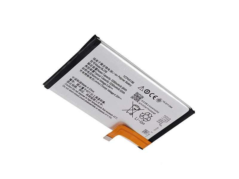 Battery BL238
