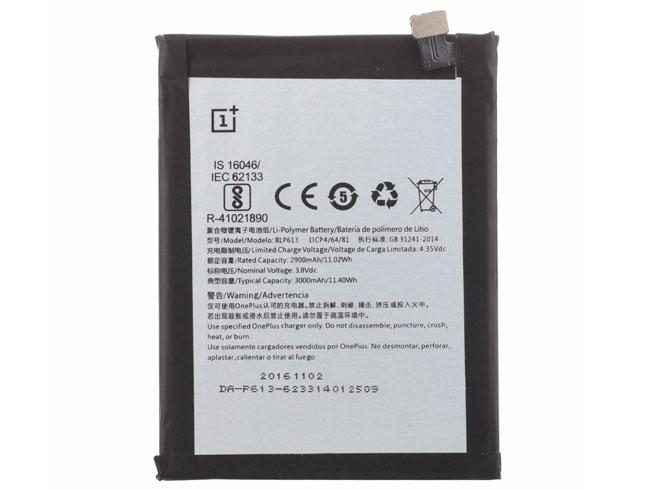 Battery BLP613