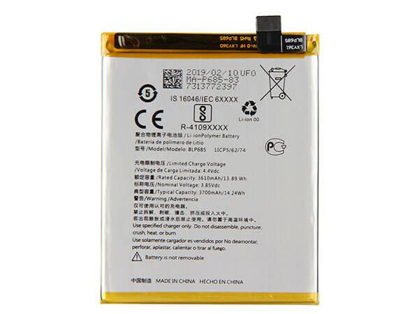 Battery BLP685