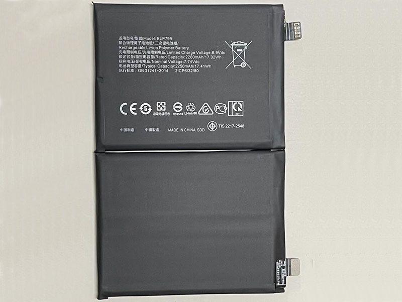 Battery BLP799