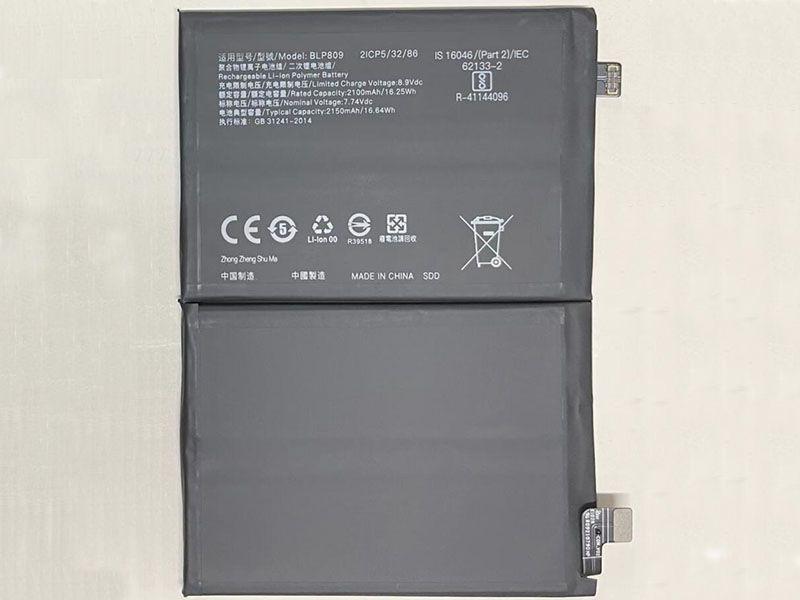 Battery BLP809