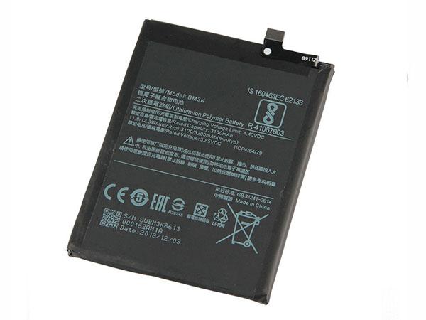 Battery BM3K
