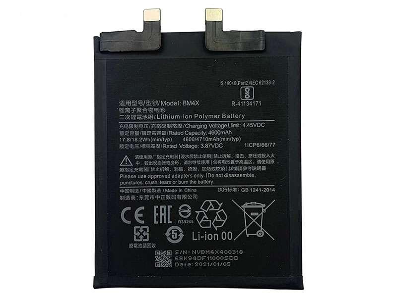 Battery BM4X