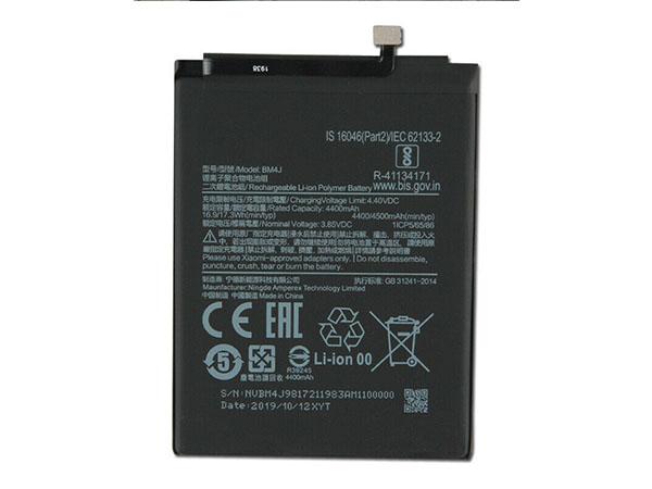 Battery BM4J