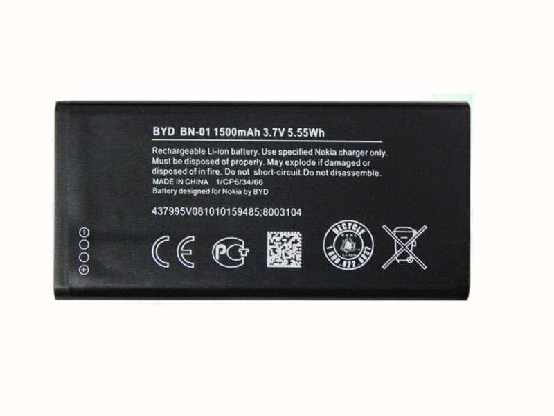 Battery BN-01