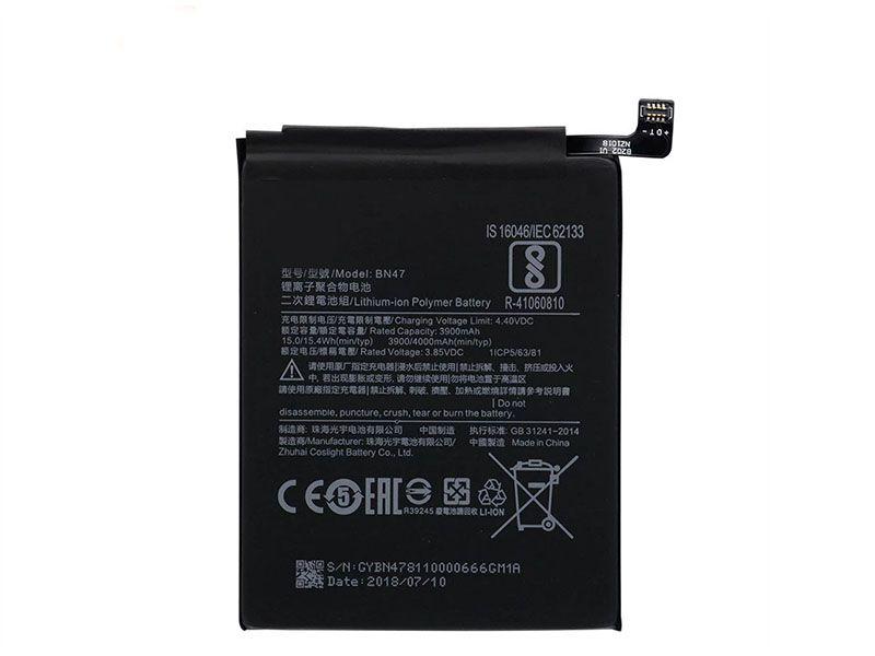 Battery BN47
