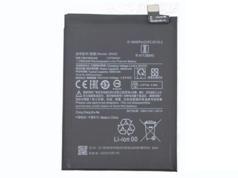 Battery BN59