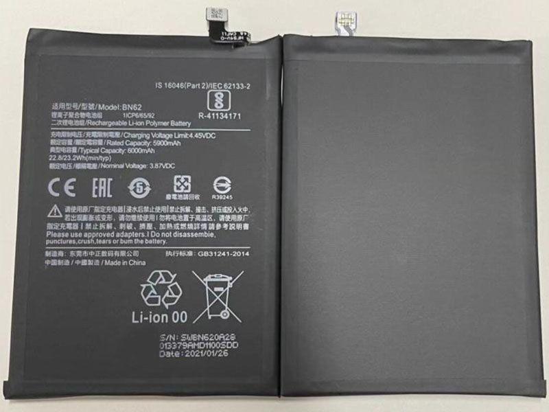 Xiaomi BN62