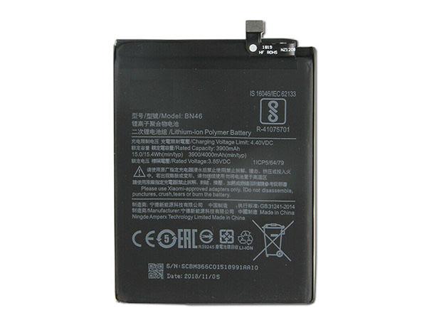 Battery BN46