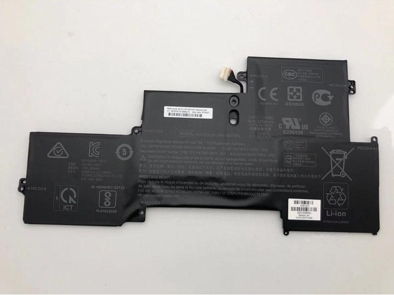 Battery BO04XL