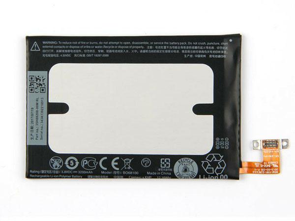 Battery BO68100