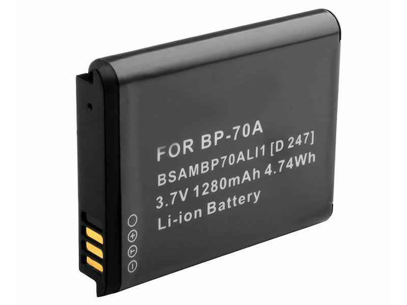 Battery BP-70A