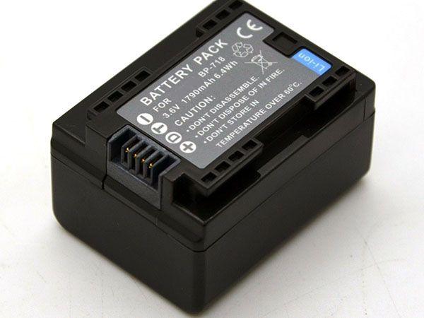 Battery BP-718
