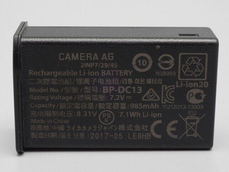 Battery BP-DC13