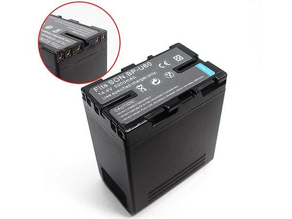Battery BP-U60