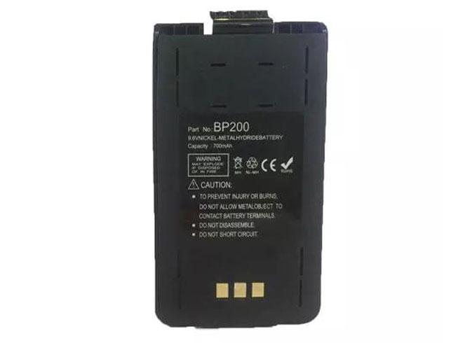 Battery BP-200
