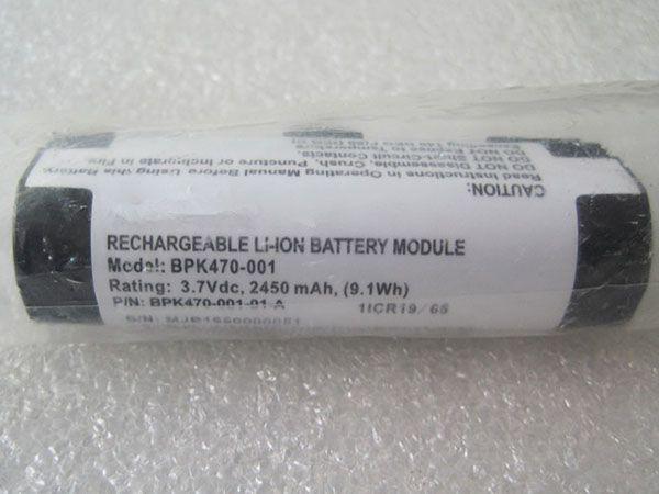 Battery BPK470-001