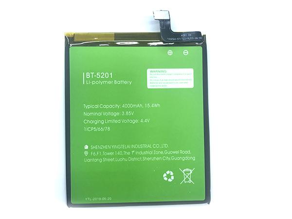 Battery BT-5201