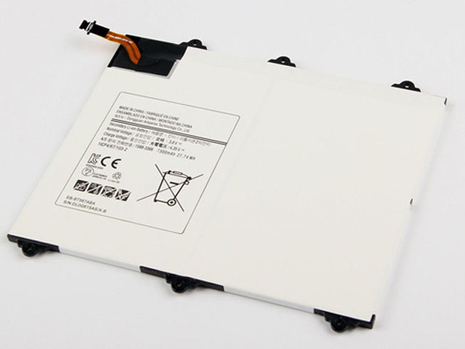 Battery EB-BT567ABA