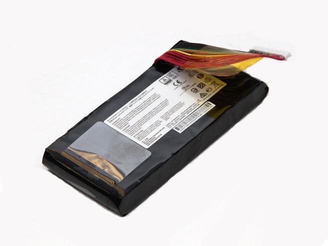 Battery BTY-  L78