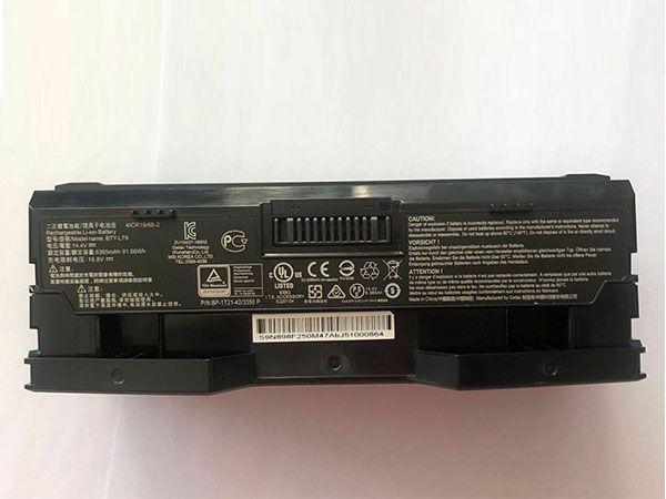 Battery BTY-L79