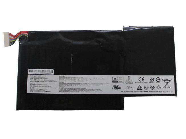 Battery BTY-M6J