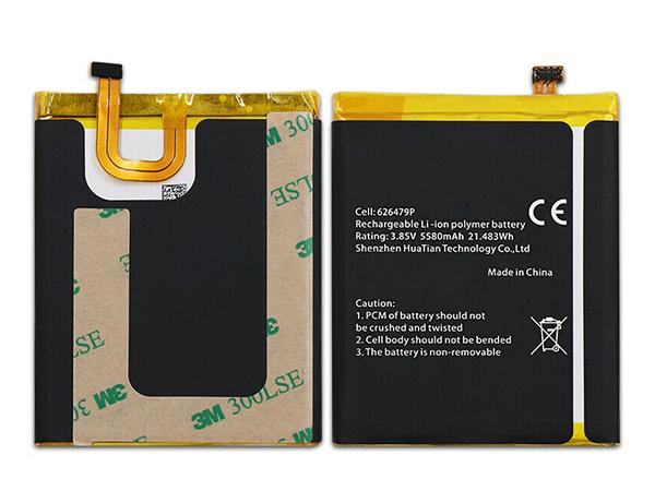 Battery BV9600