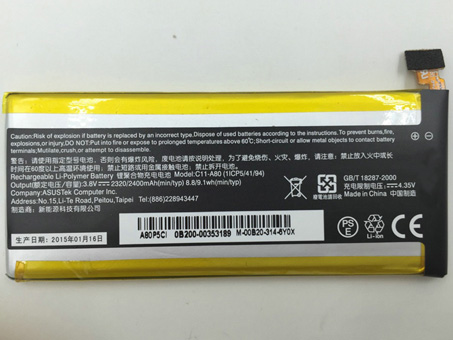 Battery C11-