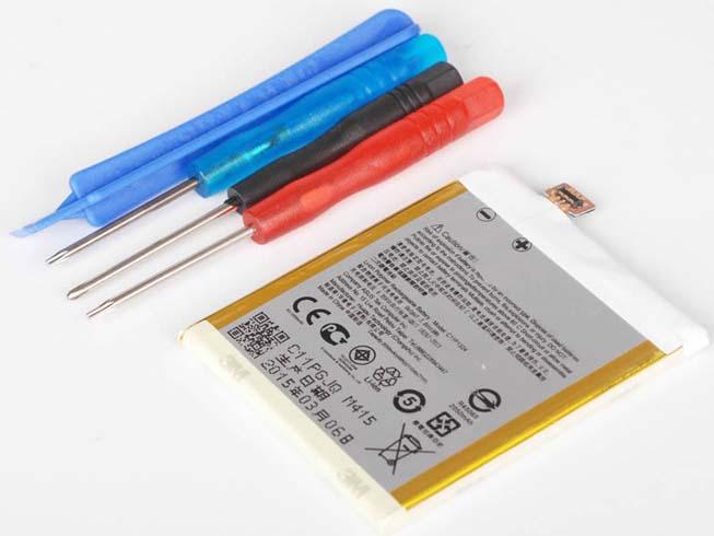 Battery C11P1324