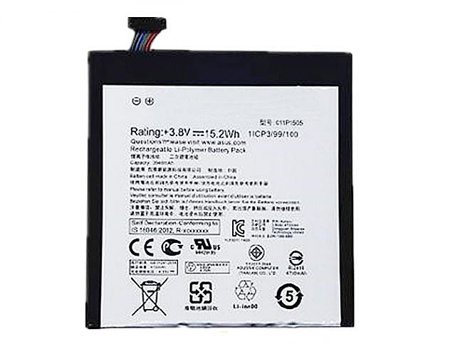 Battery C11P1505