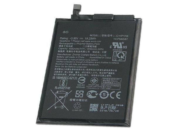 Battery C11P1706