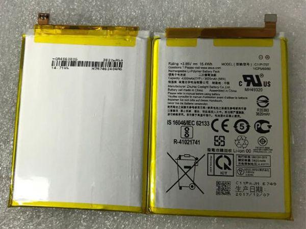 Battery C11P1707