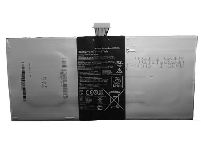 Battery C12P1305