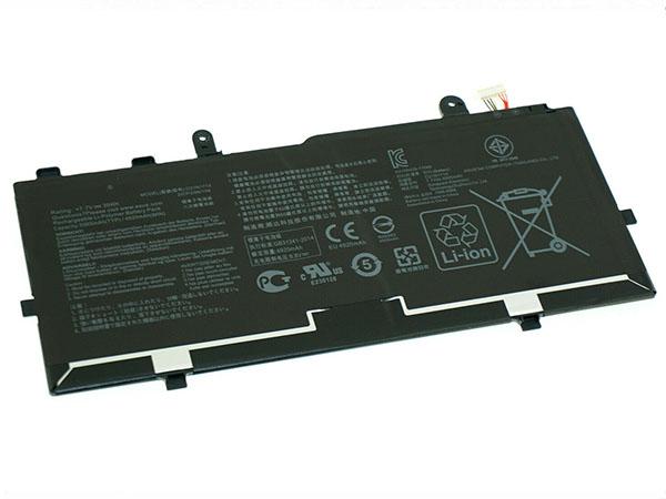 Battery C21N1714